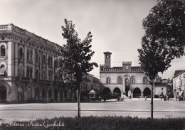 Fidenza - Piazza Garibaldi - Parma