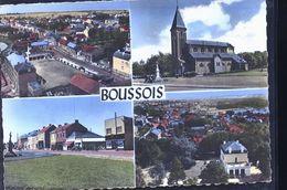 BOUSSOIS - France