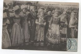CONCOURS DE COSTUMES 1906 - Otros Municipios