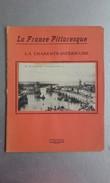 CAHIER D'ECOLIER - La France Pittoresque - La Charente Inférieure - La Rochelle - Vieux Papiers