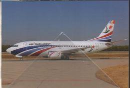 Boeing B737-3L9 Bulgaria Air AIRLINES B 737 Avion Aviation B.737 Aiplane B-737 Luft - 1946-....: Era Moderna