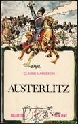 Collection  Plein Vent N° 96 - AUSTERLITZ -  Claude Manceron - ( 1973 ) . - Bücher, Zeitschriften, Comics
