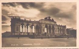 WIEN SCHONBRUNN GLORIETTE - Château De Schönbrunn