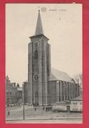 Hornu - L'Eglise - 1923 ( Voir Verso ) - Boussu