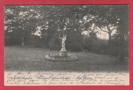 Elouges - Pensionnat Sainte-Thérèse - L'Ange Gardien  - 1908 ( Voir Verso ) - Dour