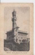 Genova Castello Mackenzie Ing. Coppede Used - Italia