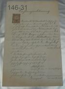 RECHNUNG: Haftungserklärung/14-3-1901 - Autriche