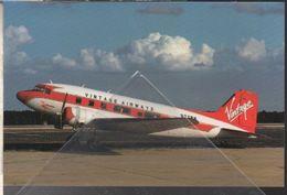 2 - DC3 Vintage Airways N22RB Douglas Dc 3 Airlines DC-3 - 1946-....: Moderne