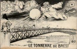 29 - BREST - Tonnerre De Brest - Brest