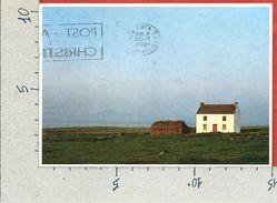 CARTOLINA VG IRLANDA - Little House On The Irish Praire - 10 X 15 - ANN. 1990 - Irlanda