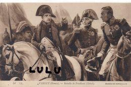MILITARIA : Bataille De Friedland En 1807 , Napoléon 1er Contre Armée Russe - Guerres - Autres