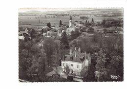 Cpm - 39 - VILLERS-FARLAY - L'Eglise Et Le Château - Cim 1272 - 1954 - France