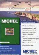 Rundschau MICHEL Briefmarken 6/2017 6€ Nouve Stamps Of The World Catalogue/magacine Germany ISBN 978-3-95402-600-5 - Riviste