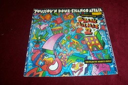 YOUSSOU'N DOUR ° SHANGO AFFAIR   // BO  DU FILM BLACK MICMAC 2 - Soundtracks, Film Music