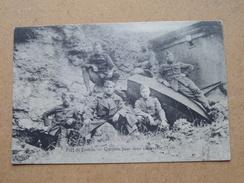 Fort De Loncin - Coupole Pour Deux Canons De 15 Cm. () Anno 19?? ( Zie Foto Voor Details ) ! - Ans