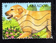 Timbre N° 4545  - 2011 - - France
