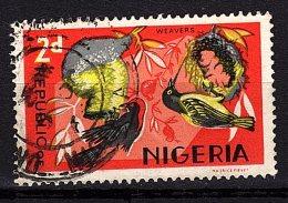 Nigeria, 1965, SG 175, Used - Nigeria (1961-...)