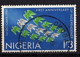 Nigeria, 1961, SG 104, Used - Nigeria (1961-...)