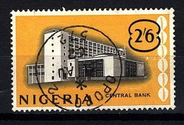 Nigeria, 1961, SG 98, Used - Nigeria (1961-...)