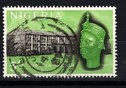 Nigeria, 1961, SG 99, Used - Nigeria (1961-...)