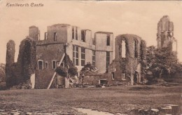England Kenilworth Castle - Warwick