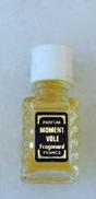 Ancienne Miniature - Moment Volé De FRAGONARD à Grasse - Miniature Bottles (without Box)