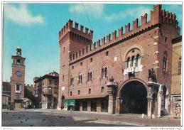 Ferrara - Palazzo Del Comune. Nuova - Ferrara