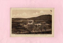 Carte Postale - FRONTONAS - D38 - Colonie De Vacances Des Petits Garçons Orphelins - France
