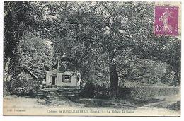 Château De PONTCHARTRAIN - La Maison Du Garde - France
