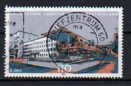 BRD - 2001 - MiNr. 2172 - Gestempelt - [7] Federal Republic