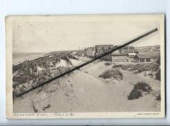 CPA - Stella Plage - (P.-de-C.) - Villas à La Mer - Other Municipalities
