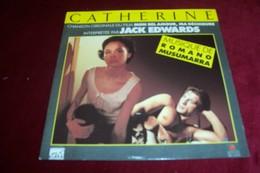 JACK EDWARDS  / CATHERINE  °°  BO  DU FILM MON BEL AMOUR MA DECHIRURE - Soundtracks, Film Music