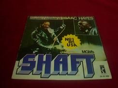 ISAAC HAYES °°  BO  DU FILM  SHAFT - Soundtracks, Film Music