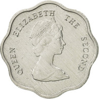 Etats Des Caraibes Orientales, Elizabeth II, Cent, 1994, SUP, Aluminium, KM:10 - Caraïbes Orientales (Etats Des)