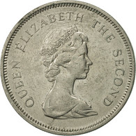 Hong Kong, Elizabeth II, Dollar, 1980, TTB+, Copper-nickel, KM:43 - Hong Kong