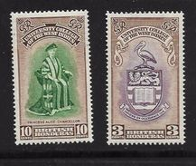 HONDURAS BRITANNIQUE 1951 UNIVERSITE  YVERT N° NEUF MNH** - British Honduras (...-1970)