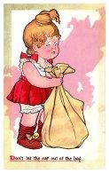 13787  Tuck's Nursery Don't Series No 12 - Tuck, Raphael