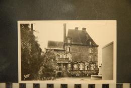 CP, 50, DUCEY (Manche) - LE CHÂTEAU DES MONTGOMERY - Ducey