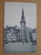 Eglise Notre-Dame ( Lagaert - 15 ) Anno 19?? ( Zie Foto Voor Details ) !! - Verviers