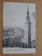 Eglise Notre-Dame ( 54 ) Anno 19?? ( Zie Foto Voor Details ) !! - Verviers