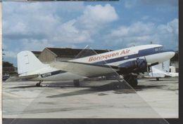 Borinquen Air Airways - Airlines DC3 Airlines DC-3 Douglas Dc 3 N27PR - 1946-....: Moderne