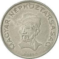 Hongrie, 20 Forint, 1986, Budapest, TTB, Copper-nickel, KM:630 - Hongrie