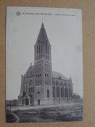 Eglise Du Sacré-Coeur ( 96 - Walschaerts ) Anno 19?? ( Zie Foto Voor Details ) !! - Etterbeek