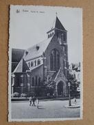 Eglise St. Joseph ( A. Moris ) Anno 19?? ( Zie Foto Voor Details ) !! - Evere