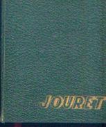 PONT-A-CELLES – Ets JOURET – VADE-MECUM- 879 Pages D'informations, Installations, Produits, Etc.. - Chemin De Fer
