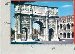CARTOLINA NV ITALIA - ROMA - Arco Di Costantino - 10 X 15 - Roma