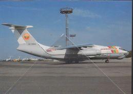AVIAENERGO IL76TD Airways - RA-76843 - 1946-....: Moderne