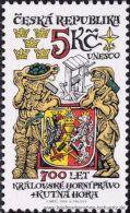 Tschechien 2000, Mi. 245 ** - Repubblica Ceca