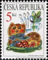 Tschechien 2000, Mi. 251 ** - Repubblica Ceca