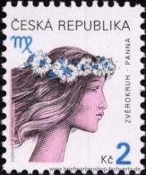 Tschechien 2000, Mi. 257 ** - Repubblica Ceca